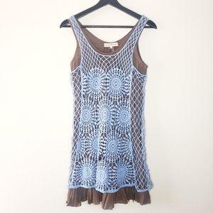 Altar'd State Crochet Dress